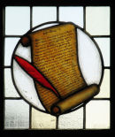 St Paul's Letter to the Corinthians