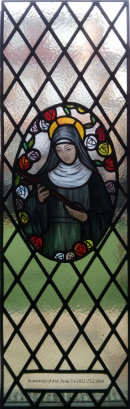 St Theresa, the Little Flower