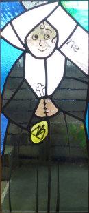 St Catherine Laboure
