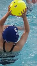 Water Polo fun