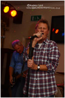 STEVE WALWYN AND FRIENDS - COVENTRY ARMS, LEAMINGTON SPA 2011