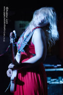 CHANTEL McGREGOR -  ZEPHYR LOUNGE, LEAMINGTON SPA 2014