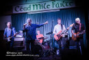 STEVE WALWYN AND FRIENDS - ST.PATRICK'S CLUB, LEAMINGTON SPA 2015