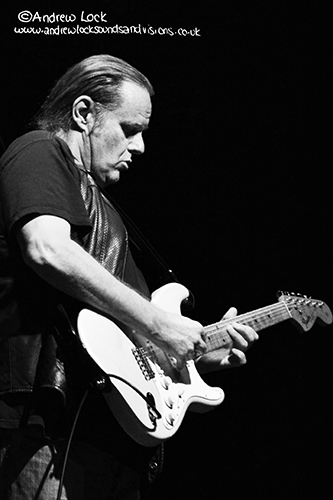 WALTER TROUT - LEAMINGTON ASSEMBLY 2012