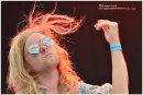 WILL JOHNS (BAND) - CAMBRIDGE ROCK FESTIVAL 2012