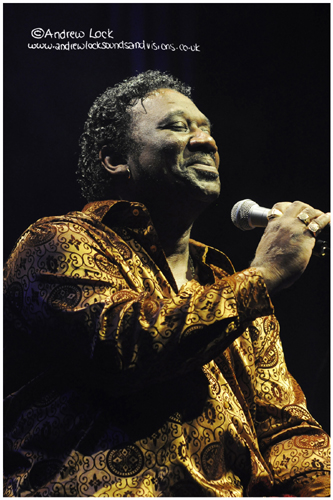 MUD MORGANFIELD - LEAMINGTON ASSEMBLY 2010