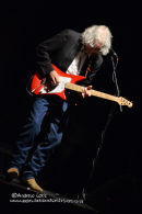 ALBERT LEE & HOGANS' HEROES - LEAMINGTON ASSEMBLY - 2012
