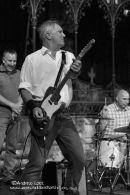 STEVE WALWYN AND FRIENDS - ALL SAINTS' CHURCH LEAMINGTON SPA 2011
