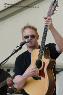 ANDY WICKETT AND WORLD SERVICE - LEAMINGTON PEACE FESTIVAL 2014