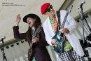 BABEL - LEAMINGTON PEACE FESTIVAL 2014