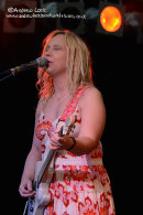 CHANTAL MCGREGOR - CAMBRIDGE ROCK FESTIVAL 2011