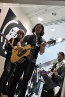 CHARLES DEXTER WARD AND THE IMAGINEERS - HEAD RECORDS, LEAMINGTON SPA 2012