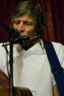 CLIFF HANDS - ZOES PLACE CHARITY GIG, NURSERY TAVERN COVENTRY 2013