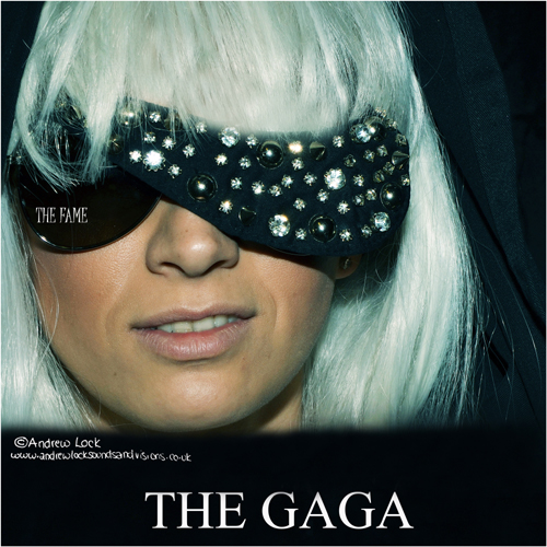 """THE GAGA"""
