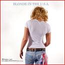 """""""BLONDE IN THE U.S.A."""""""