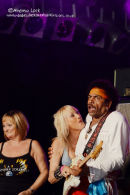 ARE YOU EXPERIENCED? - CAMBRIDGE ROCK FESTIVAL 2013