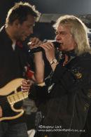MAGNUM - CAMBRIDGE ROCK FESTIVAL 2013