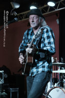 DEL BROMHAM  - ZEPHYR LOUNGE, LEAMINGTON SPA 2014