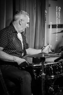 HANDS OFF (AND GUESTS) - STEVE WALWYN'S 60TH BIRTHDAY GIG, ST. PATRICK'S CLUB, LEAMINGTON SPA 2016