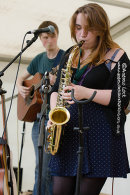 RUTH OWENS - LEAMINGTON PEACE FESTIVAL 2016