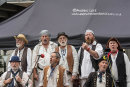 EXMOUTH SHANTY MEN - WARWICK FOLK FESTIVAL 2017