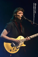 STEVE HACKETT - LEAMINGTON ASSEMBLY 2012
