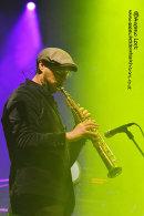 STEVE HACKETT (BAND) - LEAMINGTON ASSEMBLY 2012