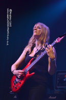 AMANDA LEHMANN (STEVE HACKETT'S BAND) - LEAMINGTON ASSEMBLY 2012