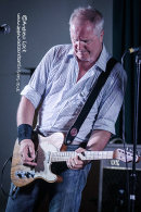 THE MOSQUITOS - STEVE WALWYN'S 60TH BIRTHDAY GIG, ST. PATRICK'S CLUB, LEAMINGTON SPA 2016