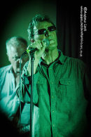 CHEVY - STEVE WALWYN'S 60TH BIRTHDAY GIG, ST. PATRICK'S CLUB, LEAMINGTON SPA 2016