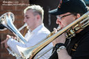 ROYAL SPA BRASS ENSEMBLE - LEAMINGTON BEER + MUSIC FESTIVAL 2019