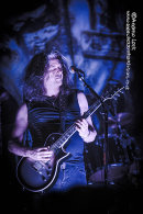 TESTAMENT - LEAMINGTON ASSEMBLY 2016