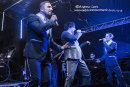 TAKE THAT LIVE - NAPTON FESTIVAL 2016