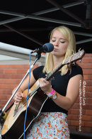 KITTY MACFARLANE - WARWICK FOLK FESTIVAL 2015