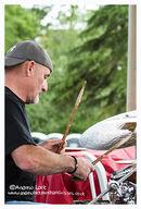JO ASH TRIO - NAPTON FESTIVAL 2019