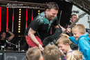 CYDONIA KNIGHTS - NAPTON FESTIVAL 2019