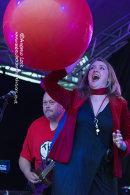 CHAOS - NAPTON FESTIVAL 2019