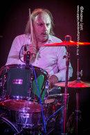 JOHN COGHLAN'S QUO - ZEPHYR LOUNGE, LEAMINGTON SPA 3/11/17