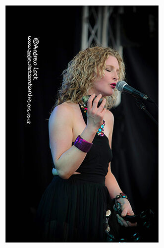 CAMBRIDGE ROCK FESTIVAL 2012