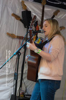 KRISTY GALLACHER - WARWICK FOLK FESTIVAL 2019