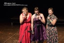 DAISYBELL - THE 'I CAN'T BELIEVE IT'S NOT FOLK' SONG CONTEST (SONGS OF ELVIS) - WARWICK FOLK FESTIVAL 2019