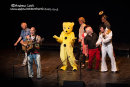 KEITH DONNELLY AND FRIENDS - THE 'I CAN'T BELIEVE IT'S NOT FOLK' SONG CONTEST (SONGS OF ELVIS) - WARWICK FOLK FESTIVAL 2019