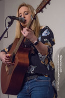 KRISTY GALLACHER (ROCK AND ROLL DREAMS COME TRUE) - THE OAK HOUSE SPORTS AND SOCIAL CLUB, LEAMINGTON SPA 17/10/18
