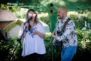 JADE & JP -  TOM O' THE WOOD HOG ROAST 2017