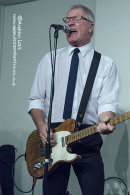 STEVE WALWYN (ROCK AND ROLL DREAMS COME TRUE) - THE OAK HOUSE SPORTS AND SOCIAL CLUB, LEAMINGTON SPA 17/10/18
