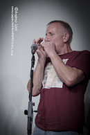 SAM POWELL (ROCK AND ROLL DREAMS COME TRUE) - THE OAK HOUSE SPORTS AND SOCIAL CLUB, LEAMINGTON SPA 17/10/18