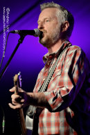 BILLY BRAGG - WARWICK FOLK FESTIVAL 2015