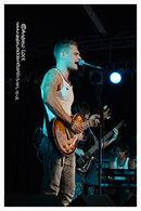 SPEAK, BROTHER - THE ZEPHYR LOUNGE, LEAMINGTON SPA 19/10/18