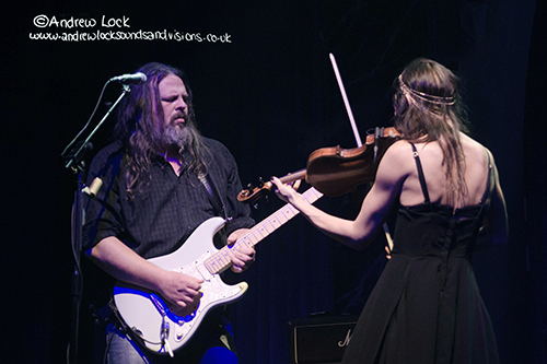 (WITH ANNA PHOEBE) - LEAMINGTON ASSEMBLY 2015