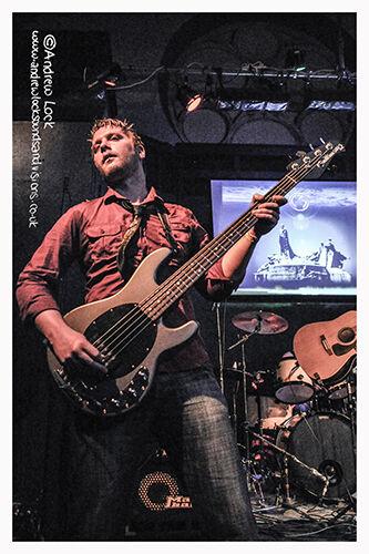 MAGENTA - WINTERS END FESTIVAL, STROUD 2010